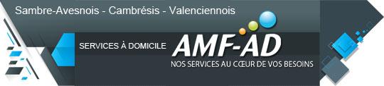 AMF-AD - Service d'aide à domicile